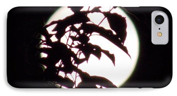 Moonshine 10 Evasion IPhone Case