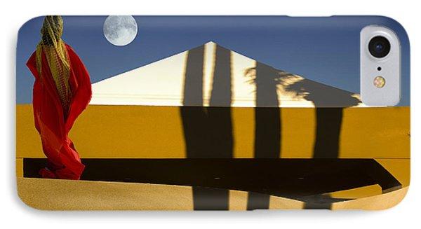 Moonstella IPhone Case