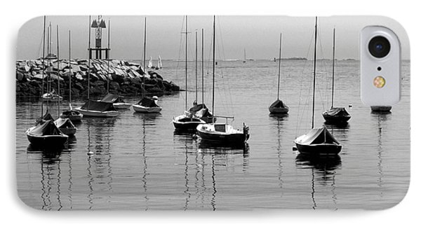 Moored IPhone Case