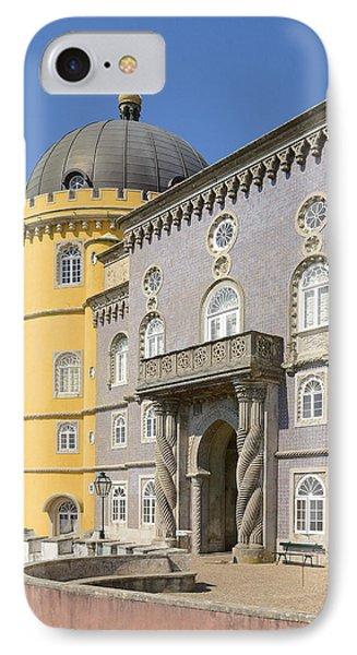 Moorish Dome  IPhone Case