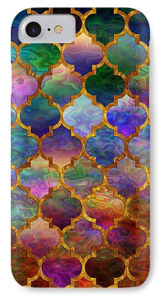 Moorish Mosaic IPhone Case