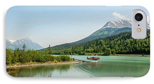 Moose Pass In Alaska IPhone Case