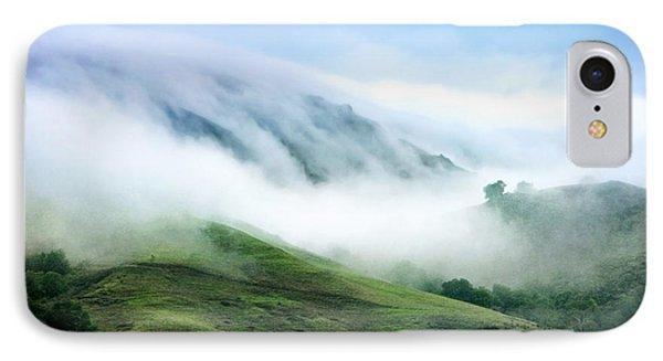 Morning Fog IPhone Case
