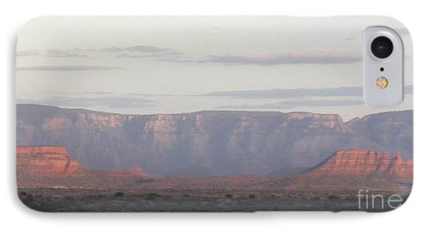 Morning Sedona.... IPhone Case