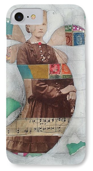 Mother Song IPhone Case