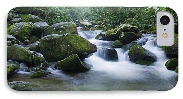 Mountain Stream 2 IPhone Case