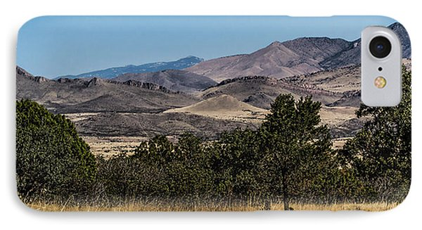 Mountain Vista IPhone Case
