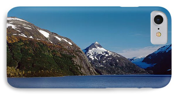 Mountains At The Seaside, Chugach IPhone Case