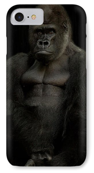 Mr. Big IPhone Case
