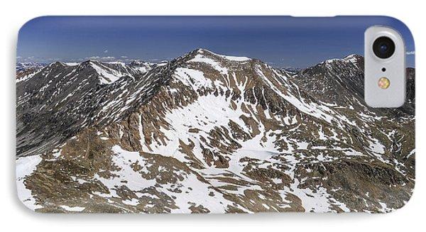 Mt. Democrat IPhone Case