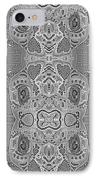 My Cthulhu IPhone Case