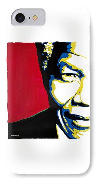 My Dear Nelson Mandela IPhone Case