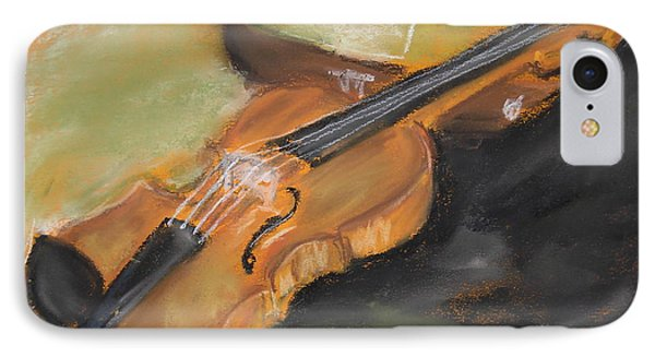 My Lttle Violin IPhone Case