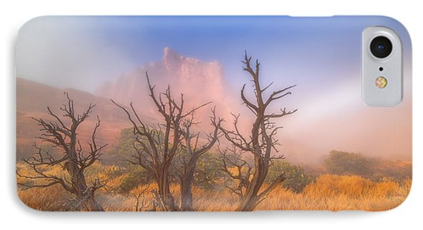Mystic Wonders IPhone Case