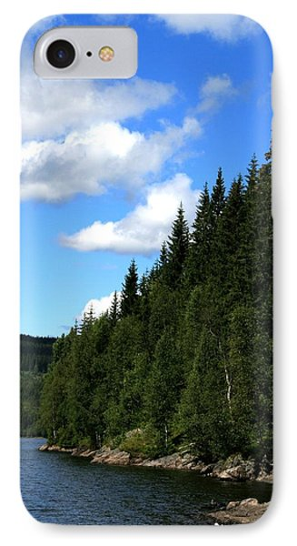 National Park IPhone Case