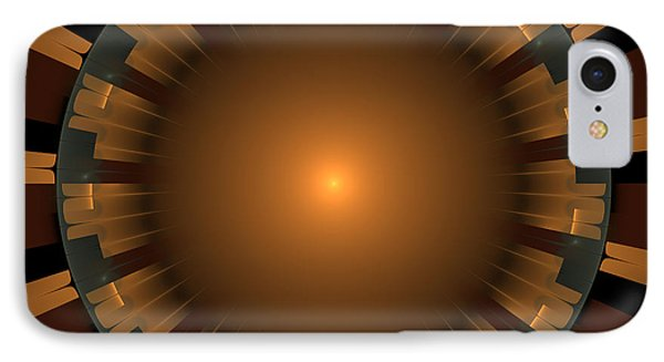 Native Sun IPhone Case