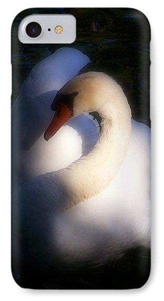 Natural Elegance IPhone Case