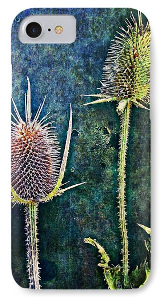 Nature Abstract 12 IPhone Case