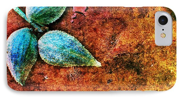 Nature Abstract 17 IPhone Case