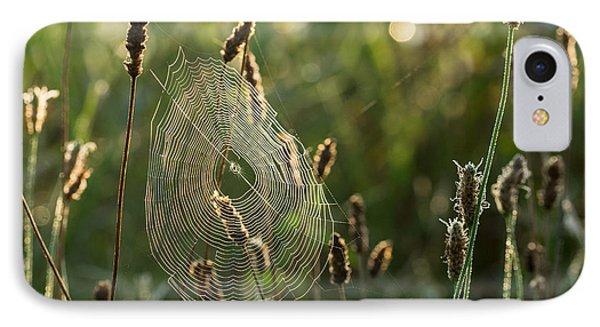 Nature's Intricacies IPhone Case