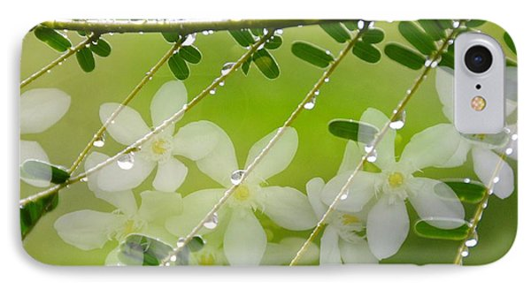 Nature's Jewelry IPhone Case