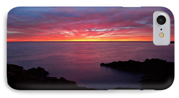 Natures Paintbox IPhone Case