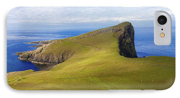 Neist Point  IPhone Case