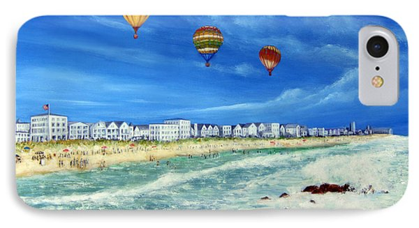 New Jersey Shore IPhone Case