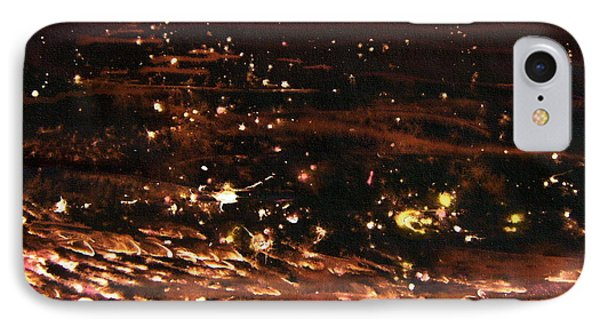 New Moon Sea Stars IPhone Case