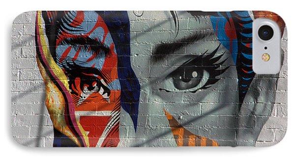 New York Art IPhone Case
