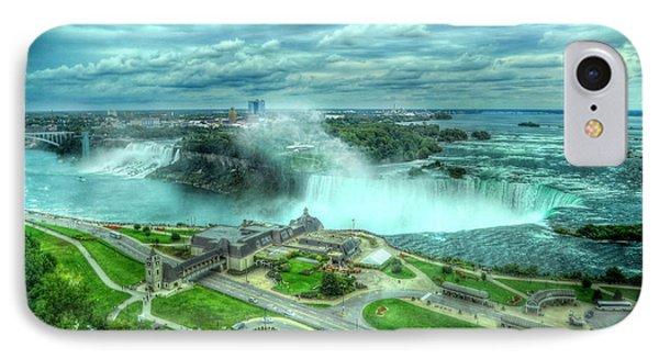 Niagara Falls Canada IPhone Case
