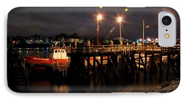 Night Pier IPhone Case