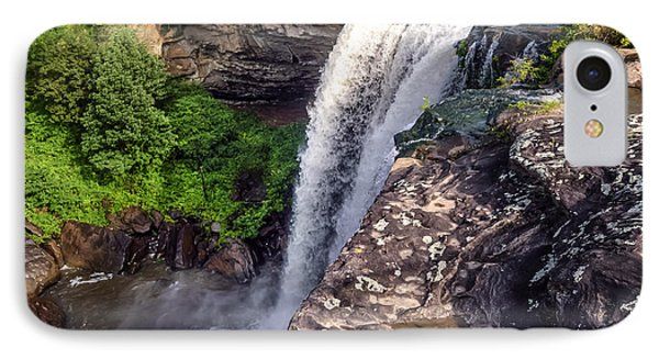 Noccalula Falls  IPhone Case