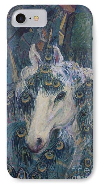 Nola's Unicorn IPhone Case