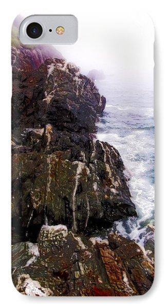Northwest Coast-1 IPhone Case