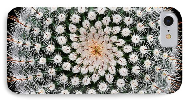 Notocactus Scopa IPhone Case