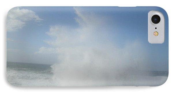 Ocean Boon IPhone Case