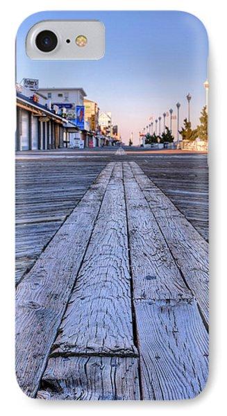 Ocean City IPhone Case