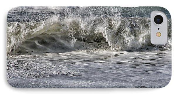 Ocean Spray IPhone Case
