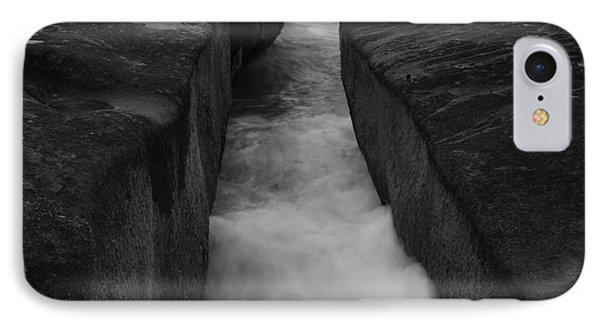 IPhone Case featuring the photograph Ocean Zen  by John F Tsumas