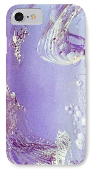 Oceanography IPhone Case