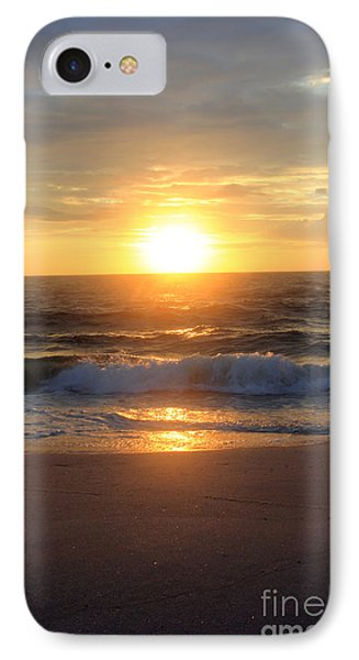 October Rise I IPhone Case