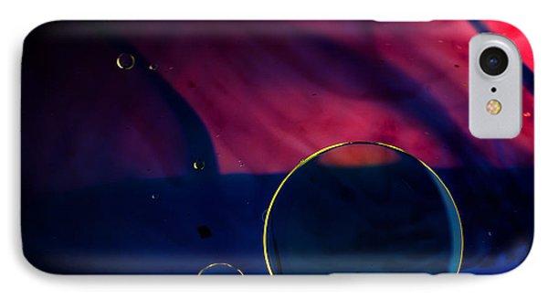 Odyssey IPhone Case