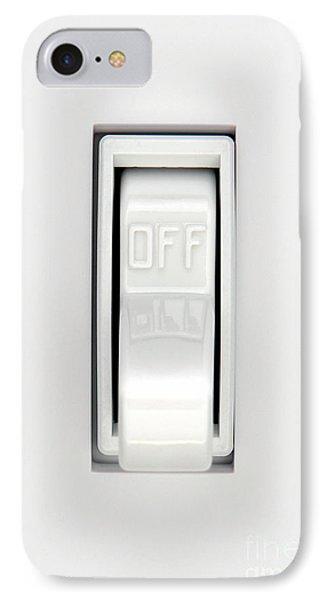 OFF IPhone Case