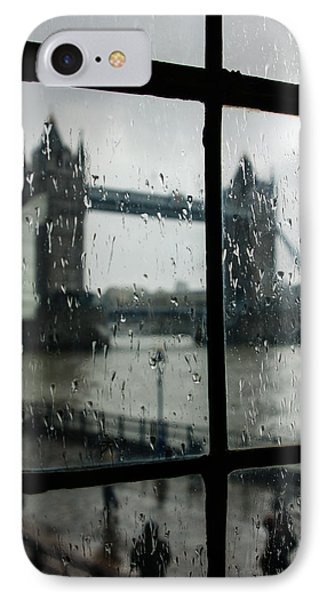 Oh So London IPhone Case