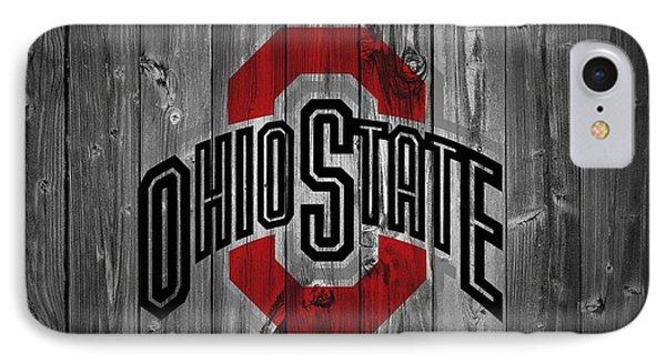Ohio State University IPhone Case