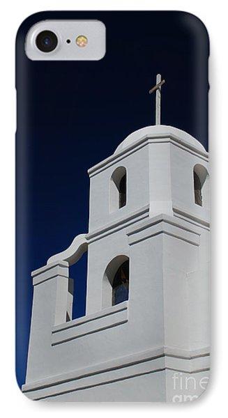 Old Adobe Mission Scottsdale IPhone Case
