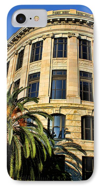 Old Courthouse-new Orleans IPhone Case