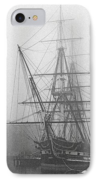 Old Ironsides 1001 IPhone Case