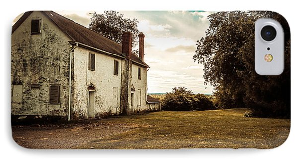 Old Stone House IPhone Case
